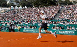 Djokovic y Nadal avanzan en Montecarlo