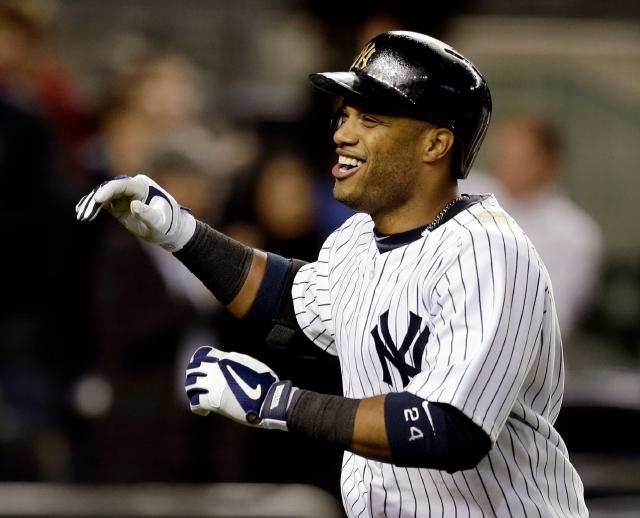 Yankees  no desentonan