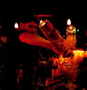 Iguana Lounge, el lugar de los mejores mojitos en NY