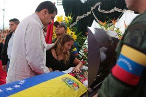 Maduro felicita a chavistas por enfrentar al 'fascismo'