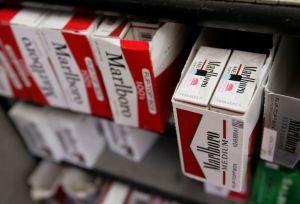 Ventas de Philip Morris caen a nivel mundial