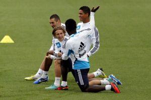 Clubes españoles le deben al fisco