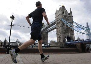 Londres, Hamburgo y La Coruña alistan maratones sin temor