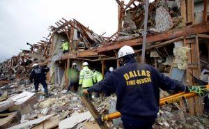 Número de muertos en West, Texas aumenta a 14