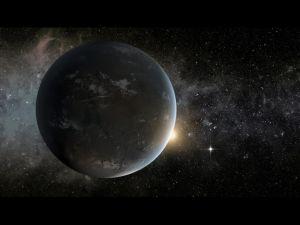 NASA descubre tres planetas muy parecidos a la Tierra