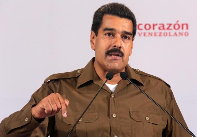 EEUU niega que contemple sancionar a Venezuela