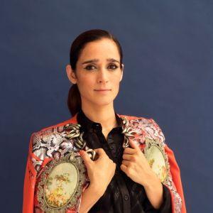 Julieta Venegas habla de sus 'Momentos'