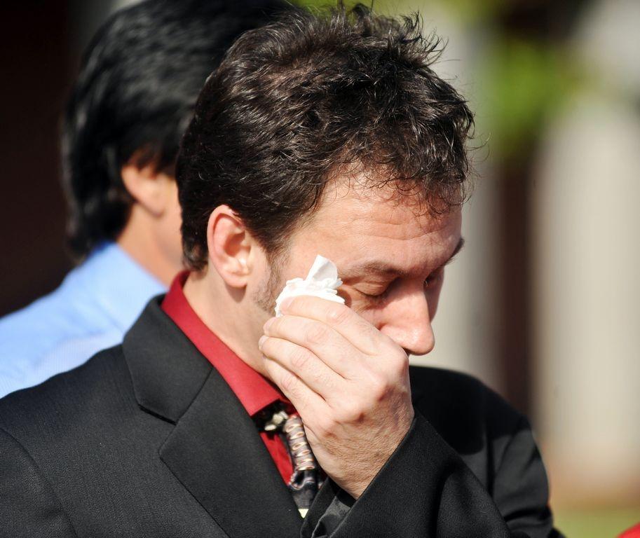Imitador de Elvis Presley no envió veneno a Obama (fotos)
