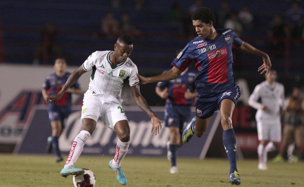León recibe al Atlante, en duelo por eventual descenso