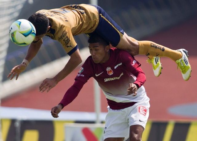 Jornada crucial en Liga MX