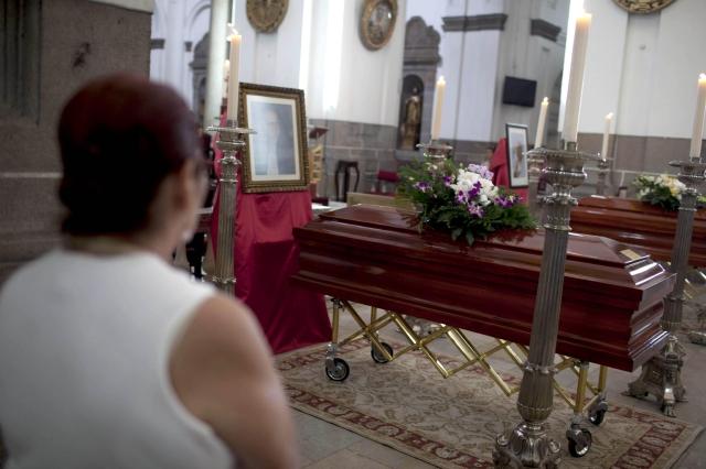 Recuerdan legado del  'obispo mártir'