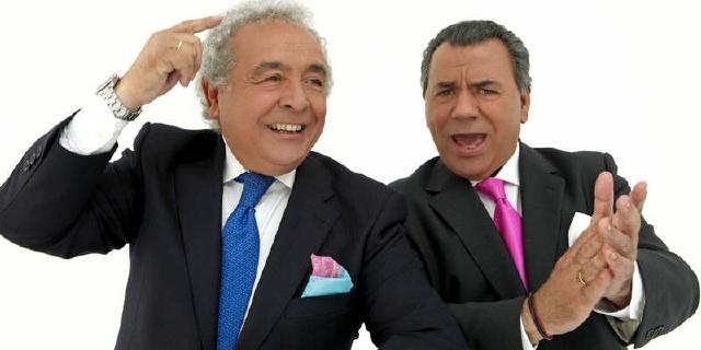 Quién no bailó La Macarena de Los del Río. Pero el dúo no logró tener otro hit.