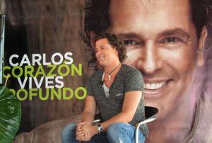 """Carlos Vives y Blondet lanzan """"Latin Grammy en escuelas"""""""