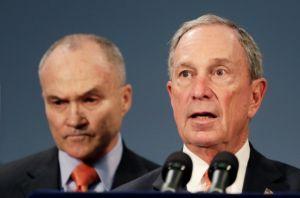 Bloomberg defiende  su 'Stop & Frisk'