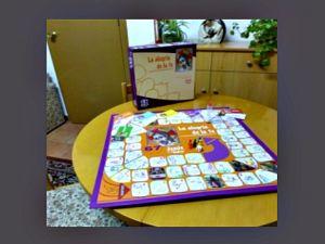 Monja inventa exitoso juego de mesa para difundir la fe