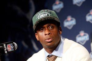 Nueva estrella de los Jets rompe con su agente