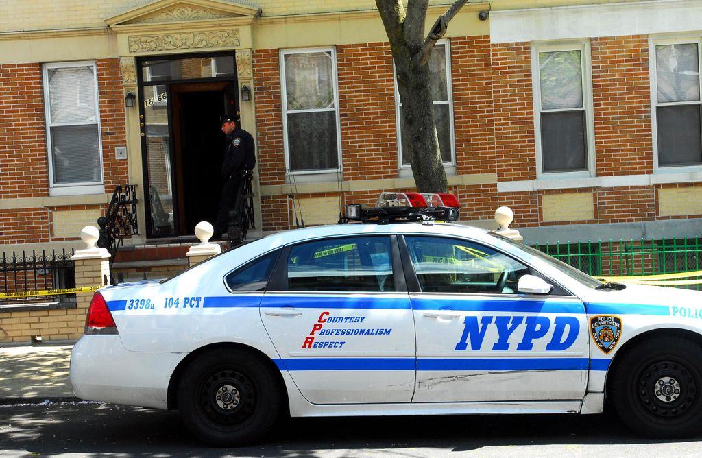 Hijo mata al novio de su mamá y lo entierra en patio de Queens
