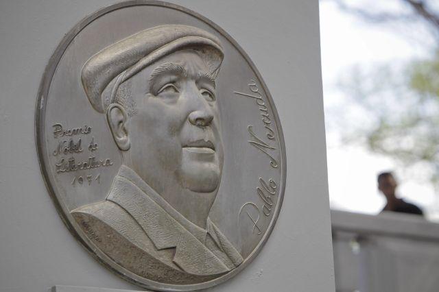 Exámenes revelan que Neruda padecía cáncer avanzado