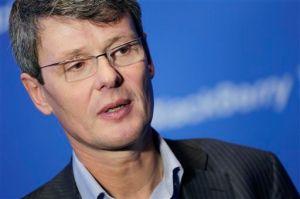 """""""Las tablets no son un buen negocio"""": CEO Blackberry"""