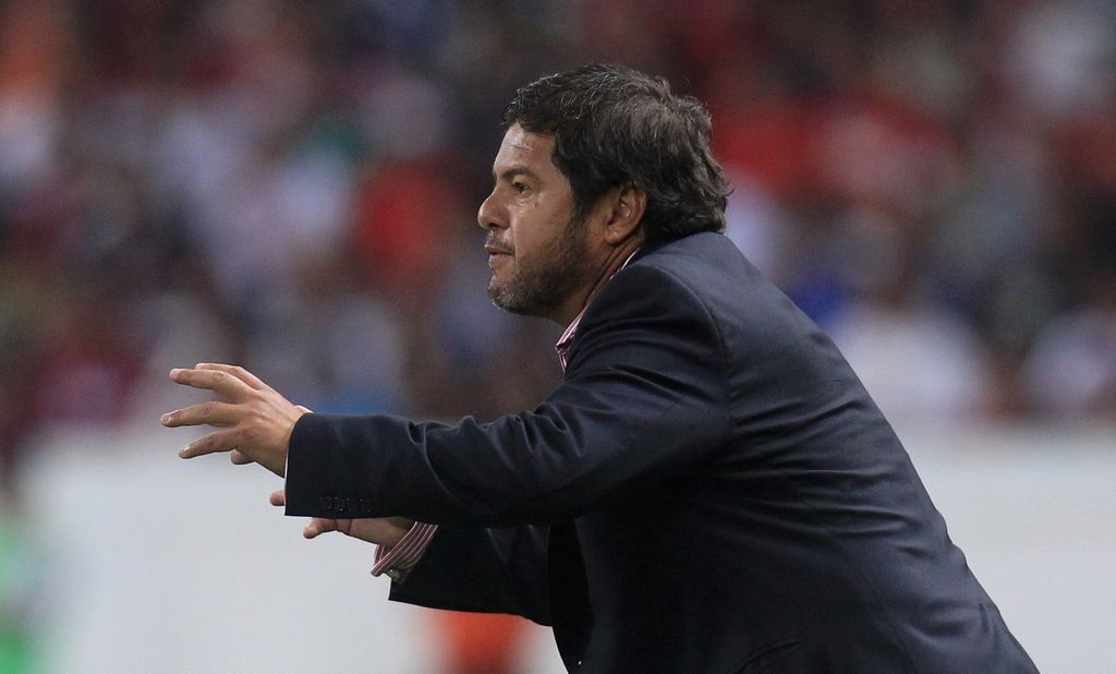 Daniel Guzmán desconoce si seguirá con Atlante