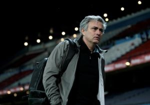 Ingleses  sueñan con Mourinho