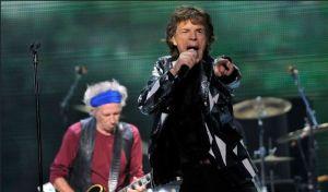 The Rolling Stones arranca su gira por EEUU (fotos y video)