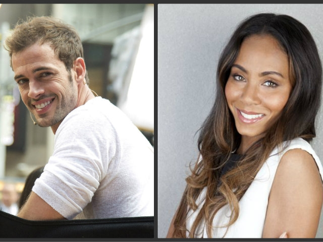 "William Levy hará ""Salsa"" con la esposa de Will Smith (video)"