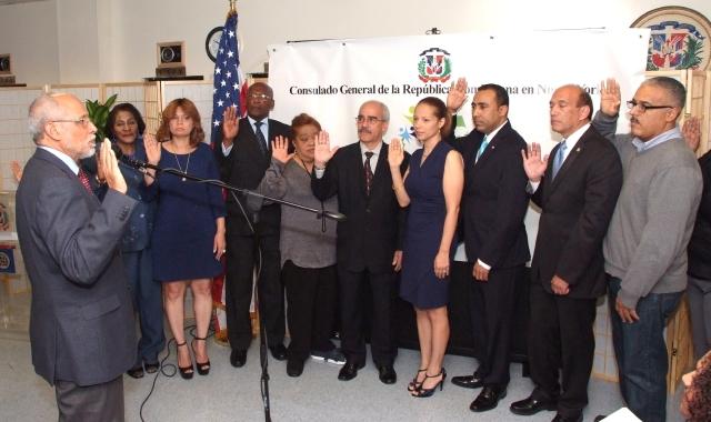 Lanzan plan para alfabetizar a dominicanos en Nueva York