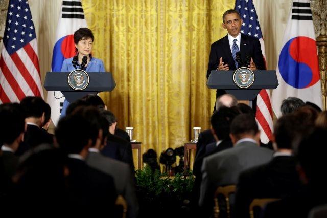Obama: EEUU está preparado para ataque de Norcorea