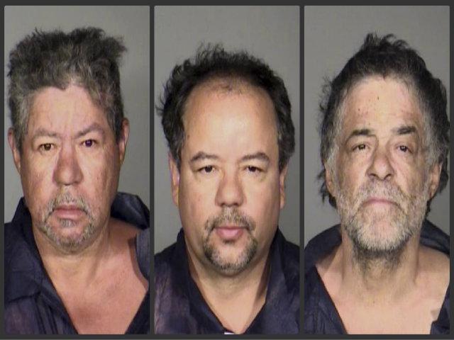 Policía ignoró a vecinos de raptadas en Cleveland (fotos)