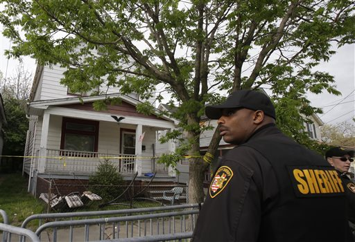 Michelle Knight nunca fue reportada desaparecida en Cleveland
