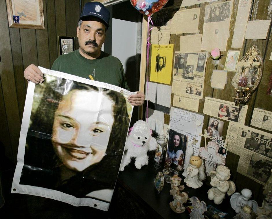 Madre de Amanda Berry murió triste por no encontrarla