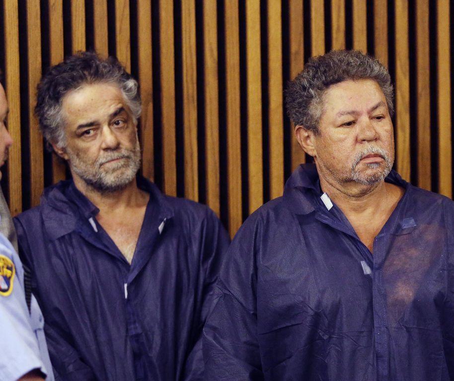 Hermanos de Ariel Castro se sienten víctimas