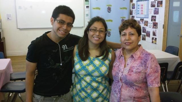 Madres 'soñadoras' de NY luchan por reforma migratoria
