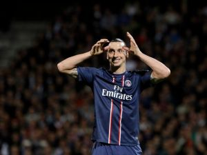 Ibrahimovic califica de 'perfecta' su temporada con el PSG