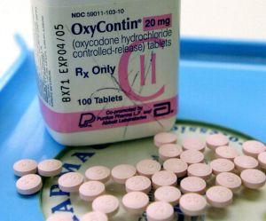 Suben 261% las muertes en NYC por OxyContin y Vicodin