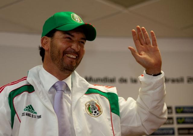 'Chepo' continuará hasta el Mundial