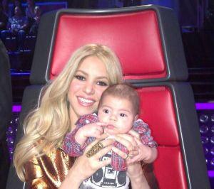 Shakira impulsa fase final de premios ALAS-BID 2013