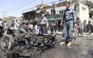 Mueren soldados de OTAN en ataque
