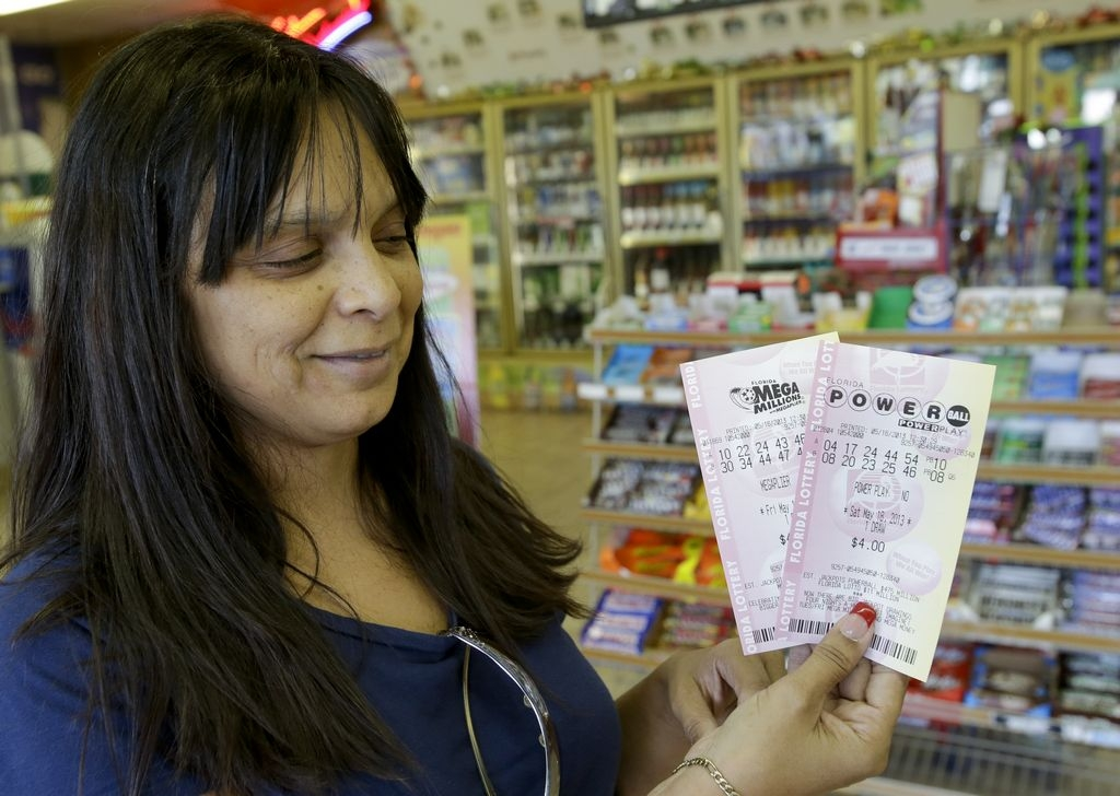 Powerball sube a $600 millones
