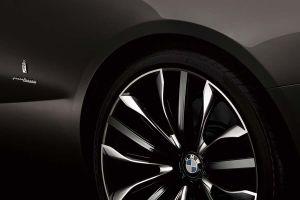 BMW se da el lujo del detalle con Pininfarina