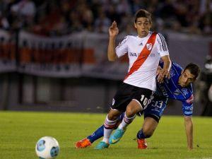 River Plate rescata empate 2-2 con Newell's