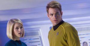 """""""Star Trek"""" domina la taquilla de EEUU (video)"""