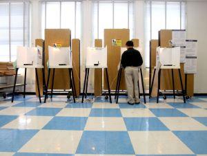 Voto latino: con fuerza y apatía
