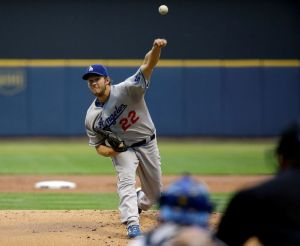 Los Dodgers derrotan a Milwaukee y a Gallardo