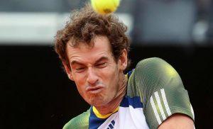 Andy Murray es baja para Roland Garros