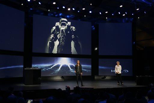 'Halo: The television series' se estrenará por Xbox