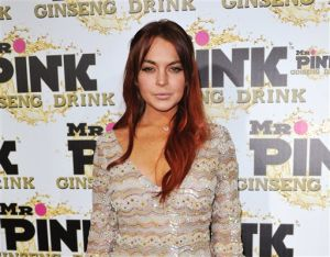 Lindsay Lohan sufre por falta de medicamento