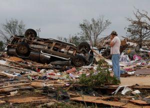 Furia de tornado