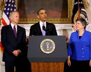 Obama alienta a los afectados por tornado en Oklahoma (fotos)